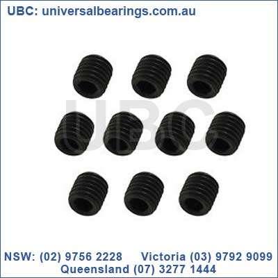 grub screw to suit bearings 280 piece set