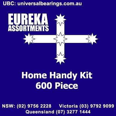 home handy kit 600 piece australia