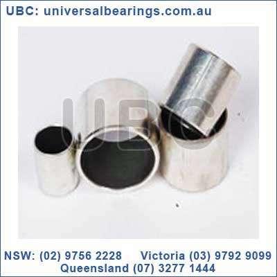 imperial teflon bush kit 112 piece ubc