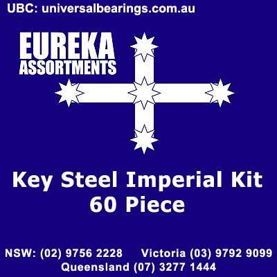 key steel imperial kit 60 piece inches australia