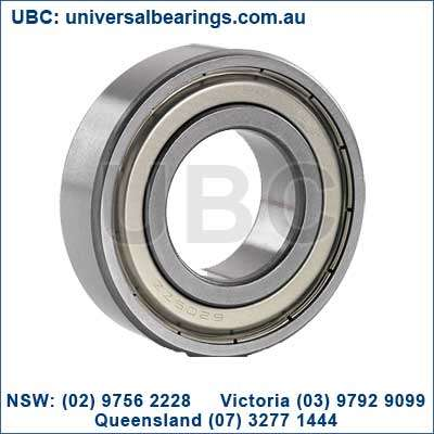 miniature ball bearings metric