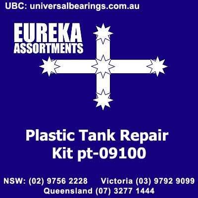 plastic tank repair kit pt-09100 australia