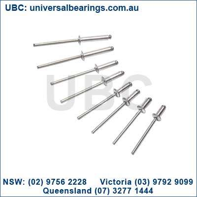 rivet kit 500 piece australia