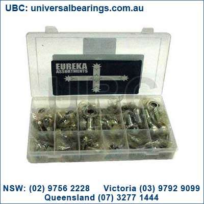 rod end female metric kit 44 piece 2