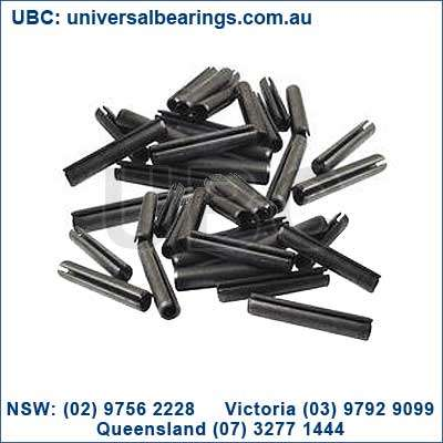 roll pin spare parts