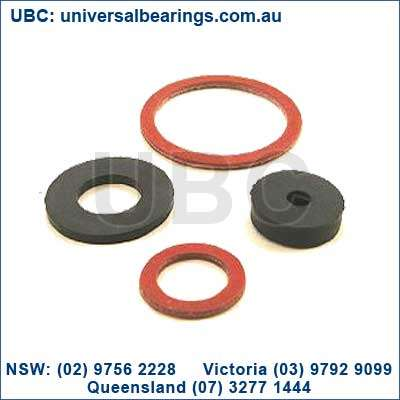 fiber washers kit 146 piece