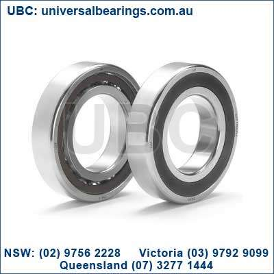semi precision bearings