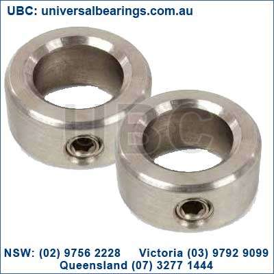 shaft collar spare parts