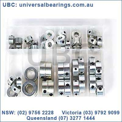 shaft collar metric 48 piece australia