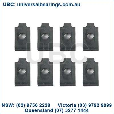 speed nut kit 170 piece australia