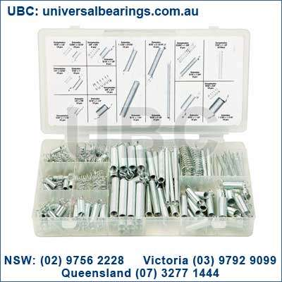 compression spring kit 200 piece