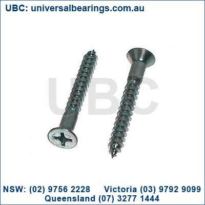 philips head screws sheet metal work
