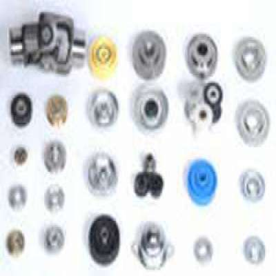 Semi Precision Ball Bearing