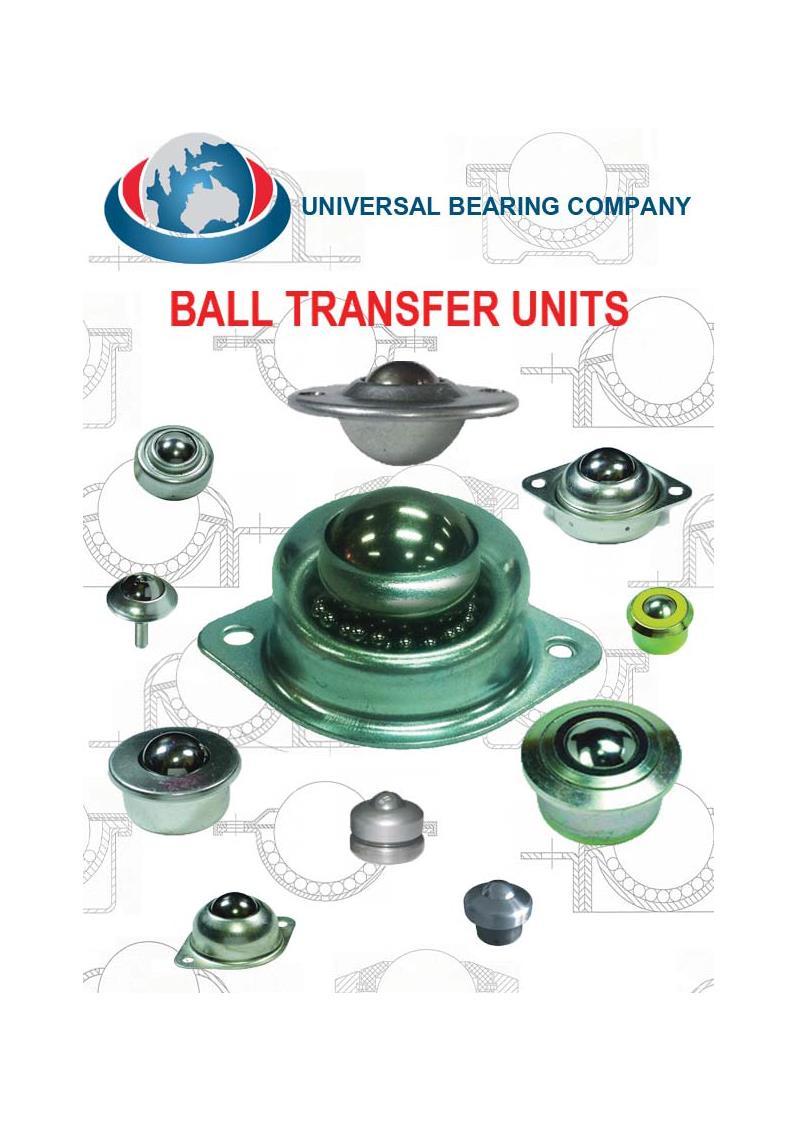Ball Transfers